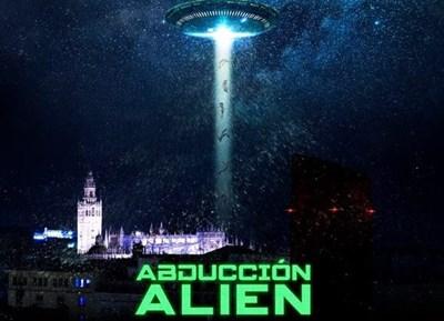 Abducción Alien